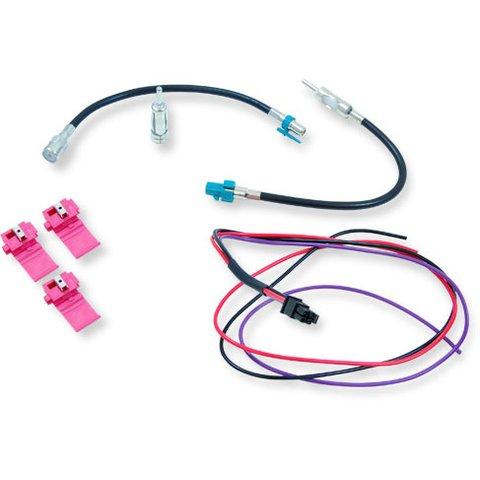 Автомобильный iPod и MP3 адаптер Dension ice>Link One с держателем-зарядкой (ILF5CR91) Превью 11