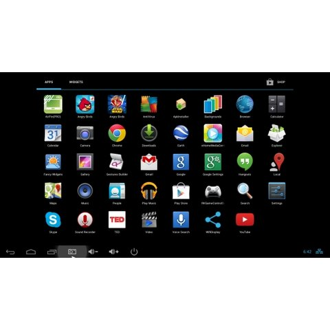 Мультимедийная Android приставка Minix Neo X5 Превью 5