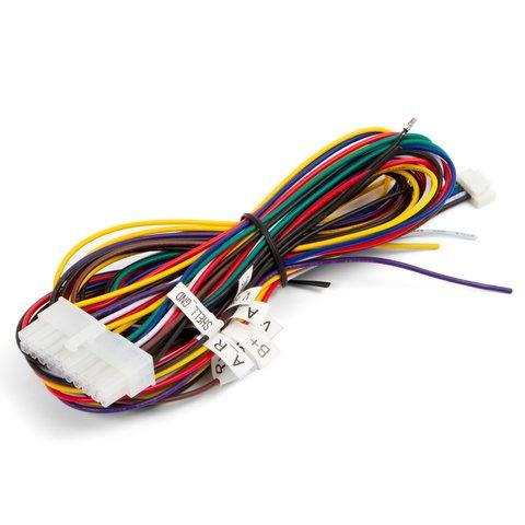 Автомобильный адаптер для дублирования экрана Smartphone/iPhone (RGBs-выход) Превью 2