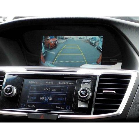 """Кабель для подключения камеры к монитору Honda i-MID 8"""" Превью 7"""