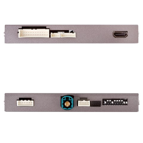 Адаптер подключения камеры переднего вида для BMW с системой CIC Прев'ю 2