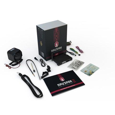 GSM-автосигнализация Призрак-810 Прев'ю 2