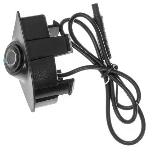 Камера переднего вида для Toyota Highlander 2012-2013 г.в. Превью 2