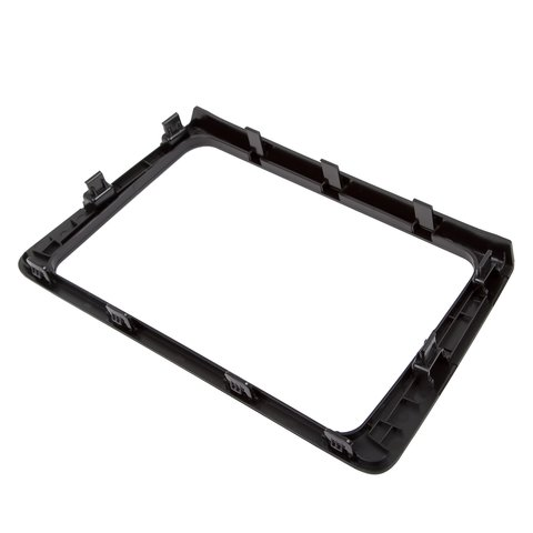 Monitor Trim Plate for Skoda 2013-14 MY for RCD510, RNS510, RCD310, RNS310, RNS315 (black) Preview 2