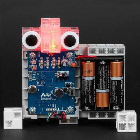 STEAM-конструктор Artec Програмований світлодіод - Перегляд 3