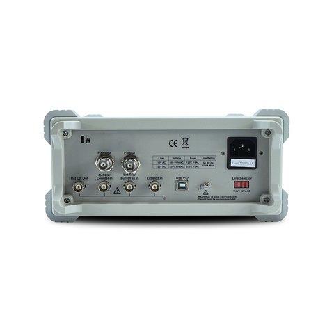 Генератор сигналів OWON AG1022F Прев'ю 3