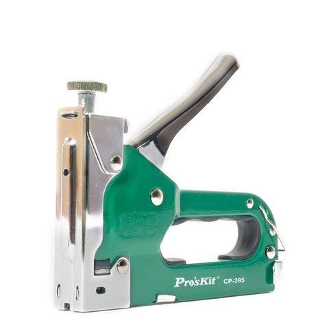 Степлер для прокладання кабелю Pro'sKit CP-395 Прев'ю 1