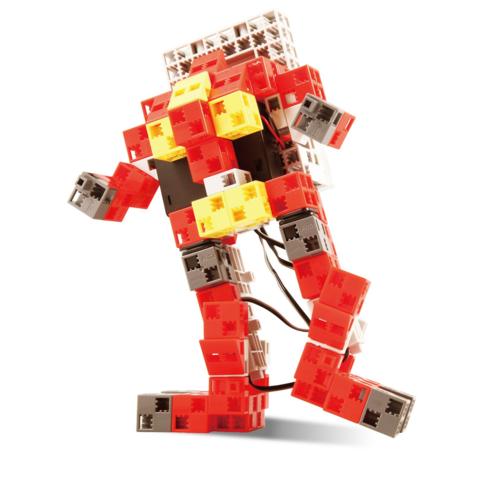 Конструктор Artec Robotist Тираннозавр