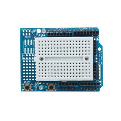 Набор для Arduino Super Starter Kit на базе UNO R3 + руководство пользователя Превью 7