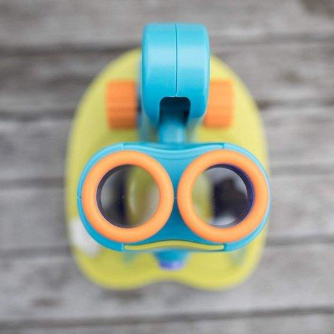 Обучающая игрушка Educational Insights серии Геосафари: Мой первый микроскоп Превью 4