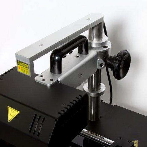 Estación de soldadura infrarroja Jovy Systems RE-8500 - Vista prévia 5