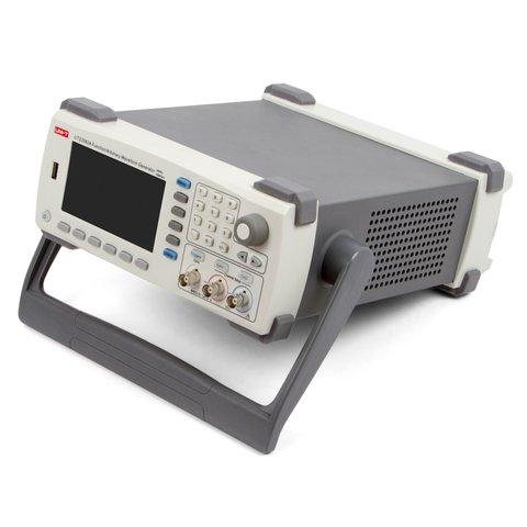 DDS/Arbitrary Waveform Generator UNI-T UTG2062A Preview 1