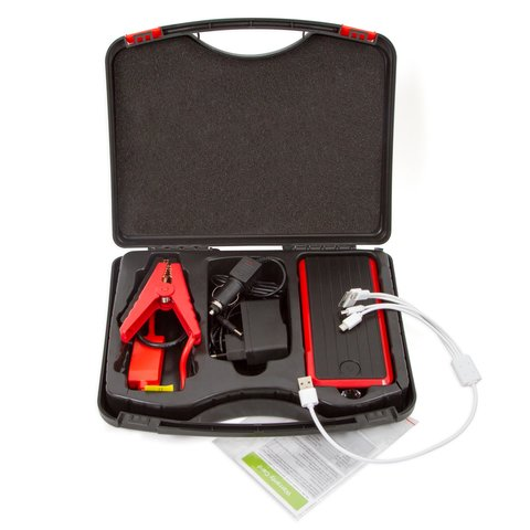 Car Portable Jump Starter and Power Bank T7 in the Case Preview 8