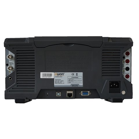 Digital Oscilloscope OWON XDS3102A Preview 3