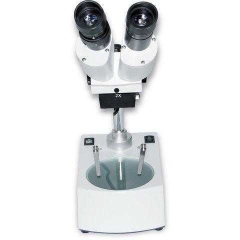 Binocular Microscope XTX-2C (10x; 2x) Preview 1